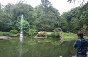 Williamson Park Lancaster