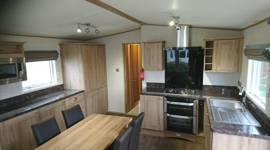 ABI Ambleside 2017 kitchen