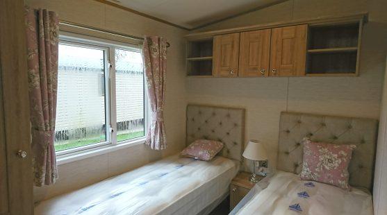 ABI Ambleside 2017 twin bedroom