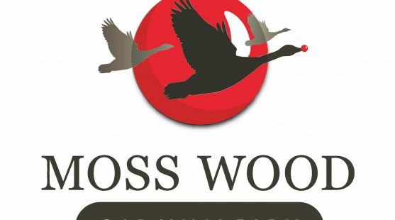 Moss Wood Red Nose Day 2017