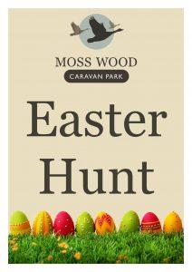 Easter Hunt 2017