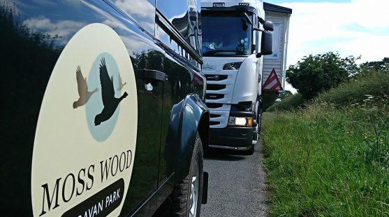 ABI Blenheim 2017 en route to Moss Wood
