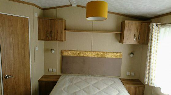 Pemberton Lancaster 2018 bedroom