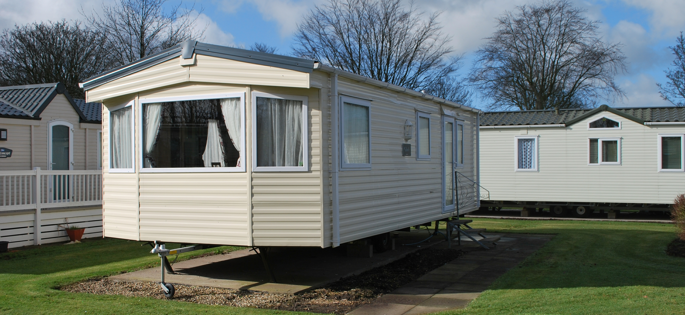 Caravan Holiday Homes For Sale In Lancashire
