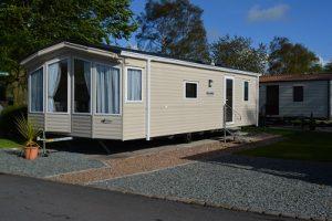 Willerby New Hampshire 2012 Caravan