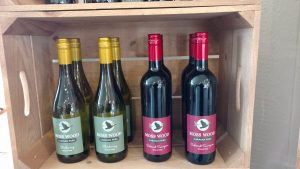 Mossood Wine