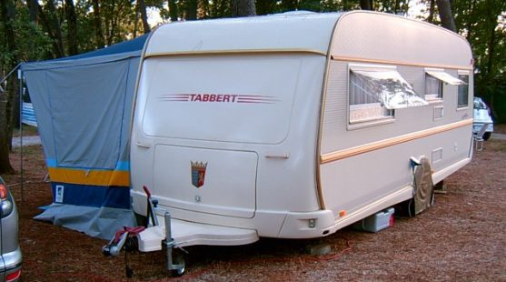 Maintaining your caravan tips and advice