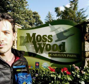 Michael Carroll - Moss Wood Memories
