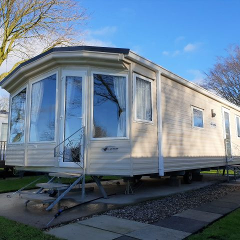 Willerby New Hampton 2012