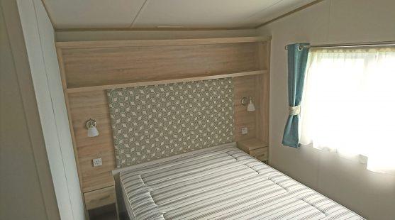 ABI Blenheim 2017 Bedroom