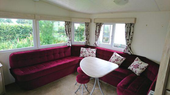 Delta Glade 2015 living room