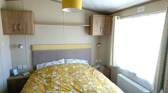 Pemberton Lancaster 2018 master bedroom