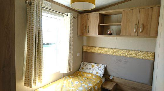 Pemberton Lancaster 2018 twin bedroom