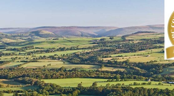 Forest Of Bowland BBC Countryfile Awards 2018