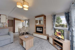 Willerby Avonmore 2018 lounge
