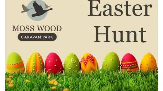 Moss Wood Easter Hunt