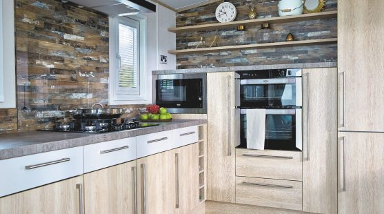 ABI Malham 2018 kitchen