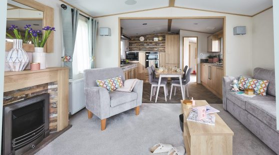 ABI Malham 2018 living area