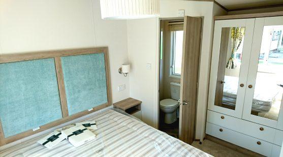 ABI St David 2018 master bedroom en suite