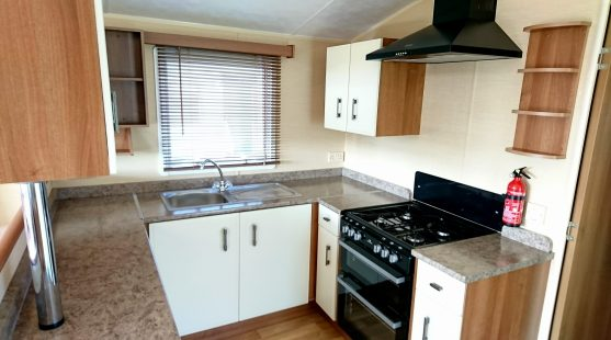 Willerby Salisbury 2010 kitchen