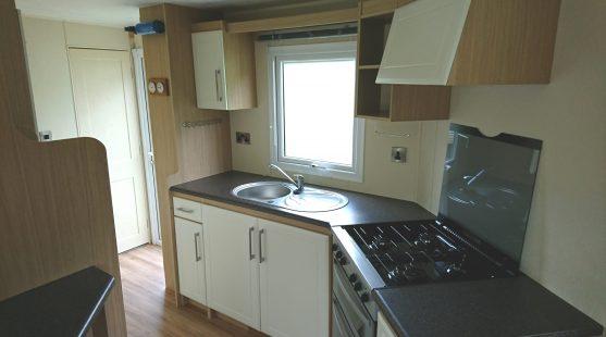 Delta Glade 2011 kitchen