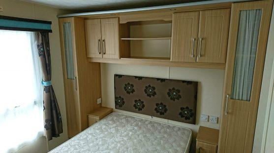 Delta Glade 2011 master bedroom
