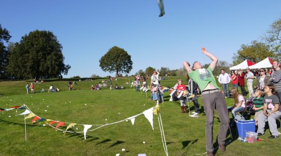 Welly Wanging