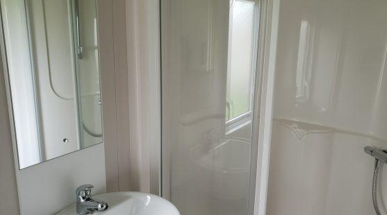 Willerby Avonmore 2016 bathroom
