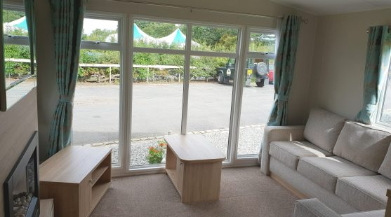Willerby Avonmore 2016 lounge