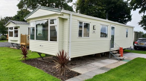 Willerby Isis 2012