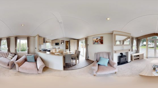 Carnaby Helmsley Lodge 2019 North West Caravans for sale