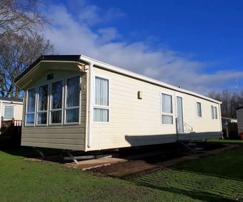 Holiday Homes & Static Caravans for Sale Lancashire at Moss Wood