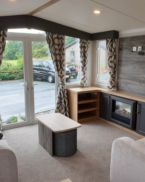 Holiday Homes & Static Caravans for Sale Lancashire at Moss